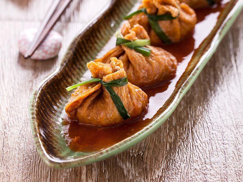 福袋茄汁鯖魚