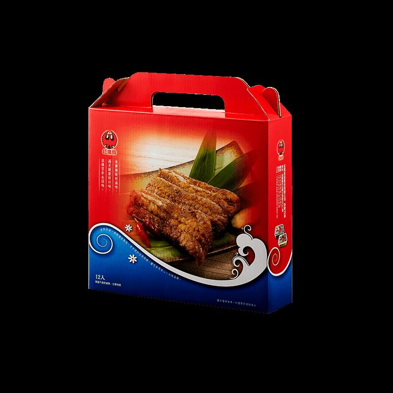 精緻小禮盒-12罐